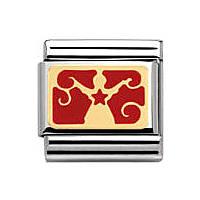 modular unisex jewellery Nom.Composable 030282/01