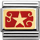 modular unisex jewellery Nom.Composable 030282/06