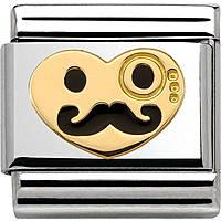 modular unisex jewellery Nom.Composable 030283/05