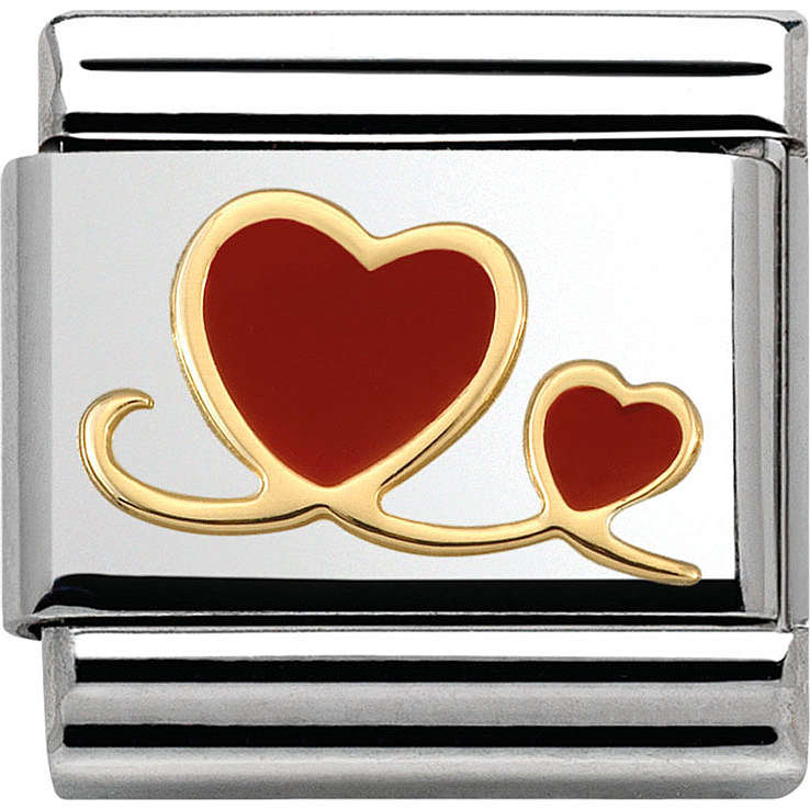 modular unisex jewellery Nom.Composable 030283/10