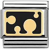 modular unisex jewellery Nom.Composable 030284/06