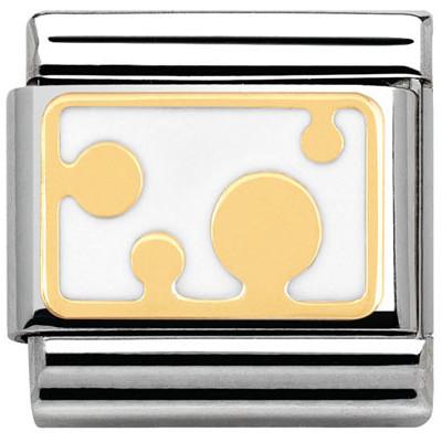 modular unisex jewellery Nom.Composable 030284/07