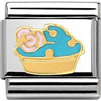 modular unisex jewellery Nom.Composable 030285/03