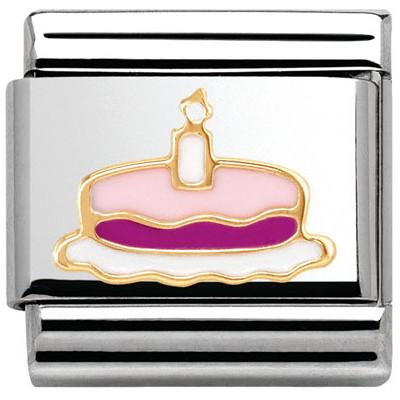 modular unisex jewellery Nom.Composable 030285/05