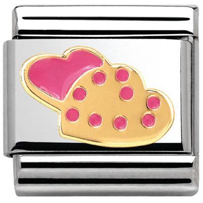 modular unisex jewellery Nom.Composable 030285/06