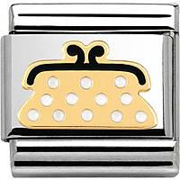 modular unisex jewellery Nom.Composable 030285/21