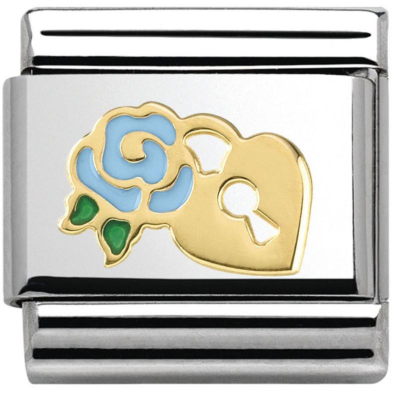 modular unisex jewellery Nom.Composable 030285/35
