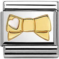 modular unisex jewellery Nom.Composable 030285/43