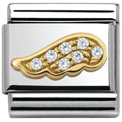 modular unisex jewellery Nom.Composable 030322/32