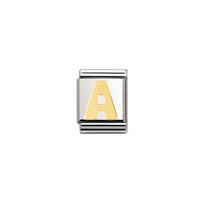 modular unisex jewellery Nom.Composable 032101/01