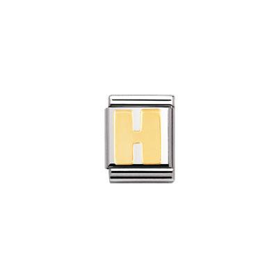 modular unisex jewellery Nom.Composable 032101/08
