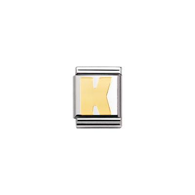 modular unisex jewellery Nom.Composable 032101/11
