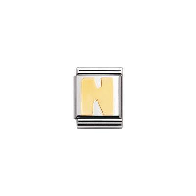 modular unisex jewellery Nom.Composable 032101/14