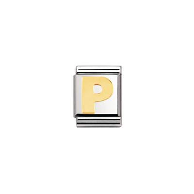 modular unisex jewellery Nom.Composable 032101/16