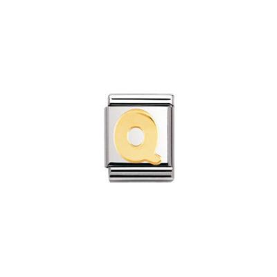 modular unisex jewellery Nom.Composable 032101/17