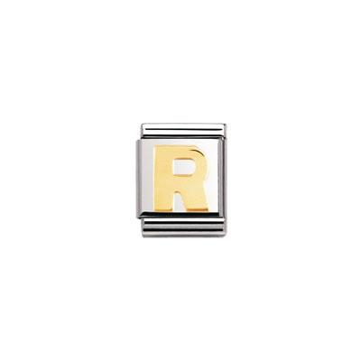modular unisex jewellery Nom.Composable 032101/18