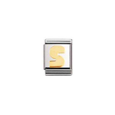 modular unisex jewellery Nom.Composable 032101/19