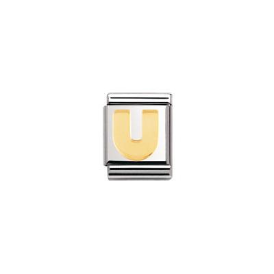 modular unisex jewellery Nom.Composable 032101/21