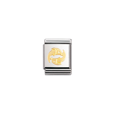modular unisex jewellery Nom.Composable 032104/12