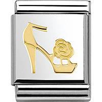 modular unisex jewellery Nom.Composable 032105/33