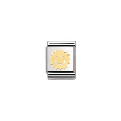modular unisex jewellery Nom.Composable 032107/02