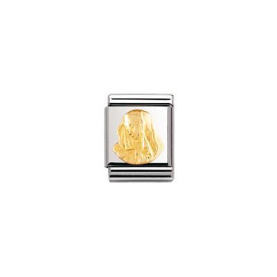 modular unisex jewellery Nom.Composable 032118/22