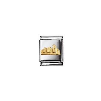 modular unisex jewellery Nom.Composable 032122/13