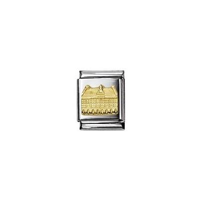 modular unisex jewellery Nom.Composable 032122/17