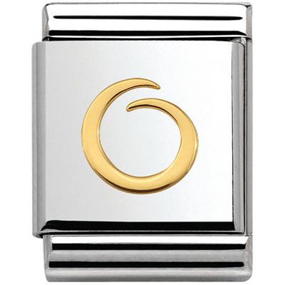 modular unisex jewellery Nom.Composable 032130/12
