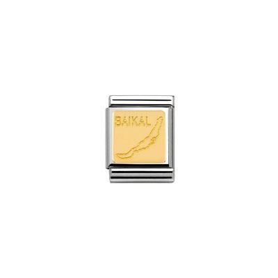 modular unisex jewellery Nom.Composable 032133/18