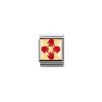 modular unisex jewellery Nom.Composable 032240/11