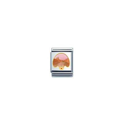 modular unisex jewellery Nom.Composable 032243/11