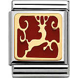 modular unisex jewellery Nom.Composable 032244/08