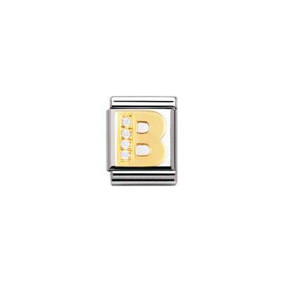 modular unisex jewellery Nom.Composable 032301/02