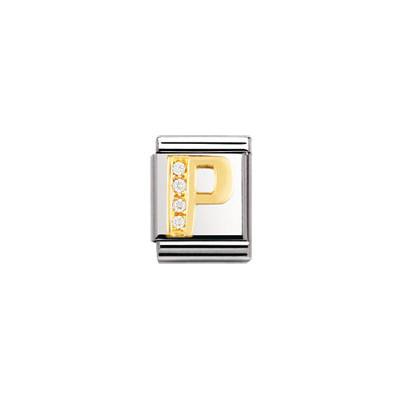 modular unisex jewellery Nom.Composable 032301/16