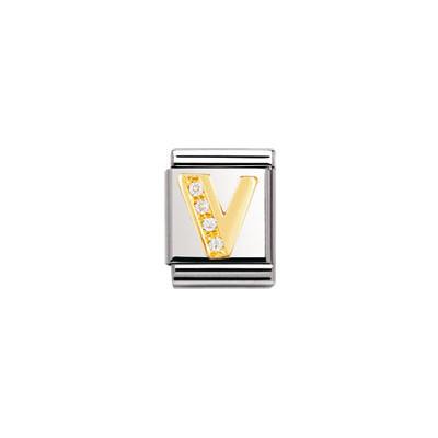 modular unisex jewellery Nom.Composable 032301/22