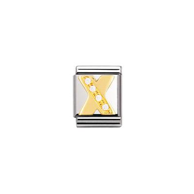 modular unisex jewellery Nom.Composable 032301/24