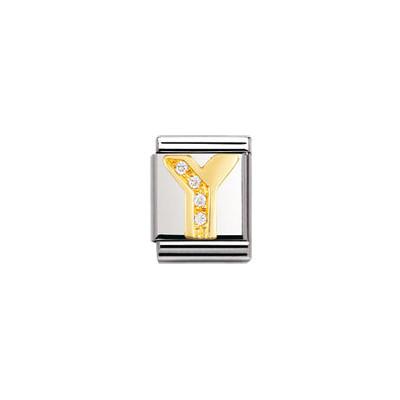 modular unisex jewellery Nom.Composable 032301/25