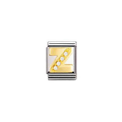 modular unisex jewellery Nom.Composable 032301/26