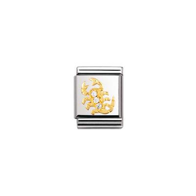 modular unisex jewellery Nom.Composable 032302/08