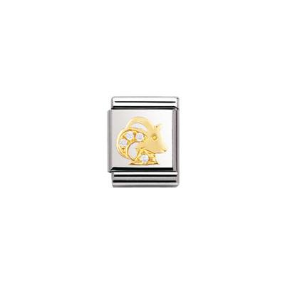 modular unisex jewellery Nom.Composable 032302/10