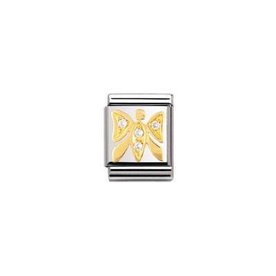 modular unisex jewellery Nom.Composable 032303/11