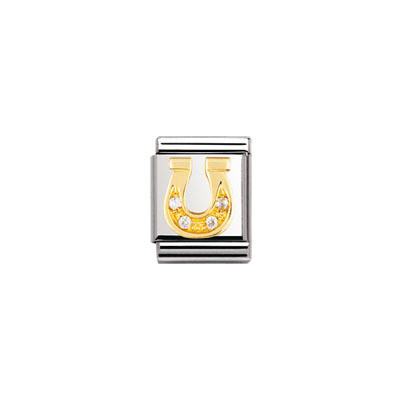 modular unisex jewellery Nom.Composable 032310/23