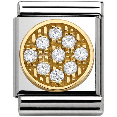modular unisex jewellery Nom.Composable 032320/01
