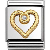modular unisex jewellery Nom.Composable 032322/03