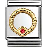 modular unisex jewellery Nom.Composable 032322/05