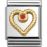 modular unisex jewellery Nom.Composable 032322/06