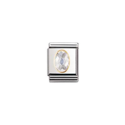 modular unisex jewellery Nom.Composable 032601/010