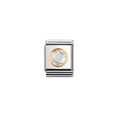 modular unisex jewellery Nom.Composable 032602/010