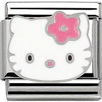 modular unisex jewellery Nom.Composable 230290/08